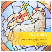 Haec dies : music for Easter