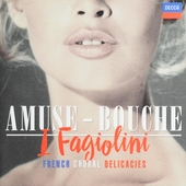 Amuse-bouche : french choral delicacies