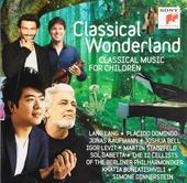 Classical wonderland : classical music for children
