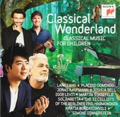 Classical wonderland : classical music for children