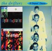 Clyde McPhatter & The Drifters ; Rockin' & driftin'