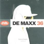 De maxx [van] Studio Brussel. 36, Future beats edition