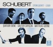 String quintet, Lieder