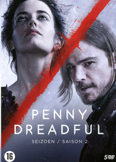 Penny dreadful. Seizoen 2