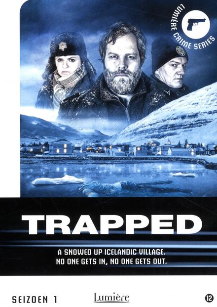 Trapped. Seizoen 1
