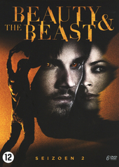 Beauty & the beast. Seizoen 2