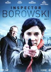 Inspector Borowski. Box 1