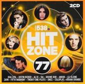 Hitzone. vol.77