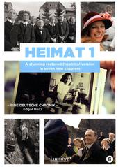 Heimat 1 : eine deutsche Chronik