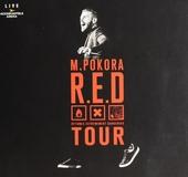 R.E.D tour
