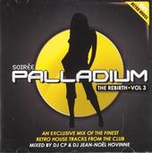 Soirée palladium : The rebirth. vol.3