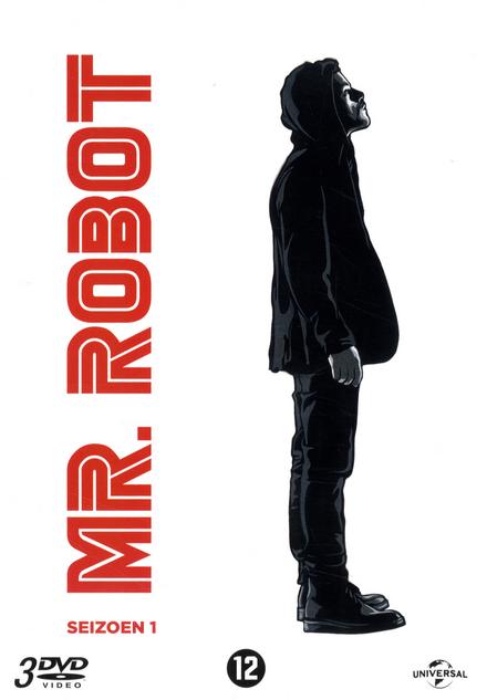 Mr. Robot. Seizoen 1