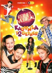 Kadanza t2gether : Ketnet musical