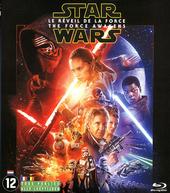 Star Wars. Episode VII, The force awakens