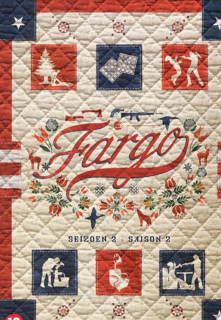 Fargo. Seizoen 2