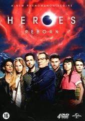Heroes : reborn