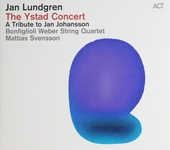The Ystad concert : A tribute to Jan Johansson
