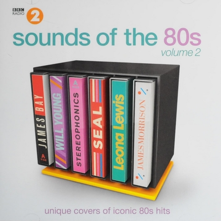 Sound of the 80s. vol.2