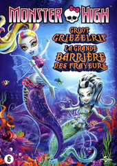 Monster high : groot griezelrif