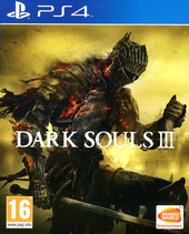 Dark souls III : embrace the darkness