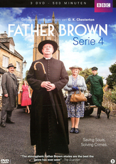 Father Brown. Serie 4