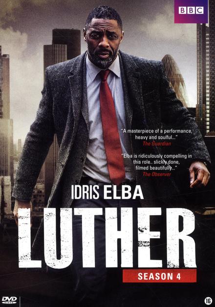 Luther. Season 4