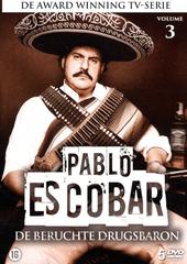 Pablo Escobar. Volume 3