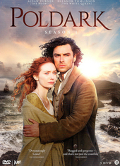 Poldark. Season 1