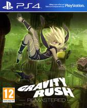 Gravity rush : remastered