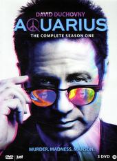 Aquarius. The complete season one