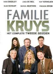 Familie Kruys. Seizoen 2