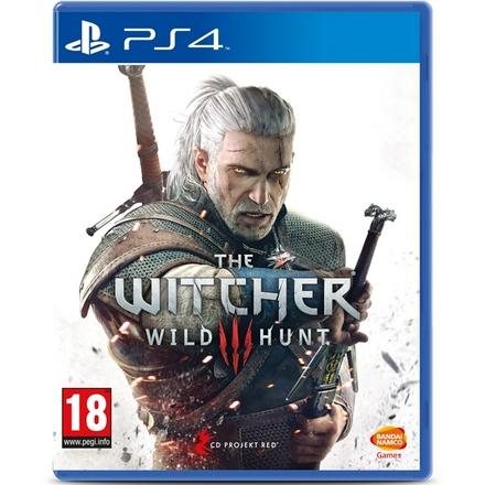 The witcher : wild hunt