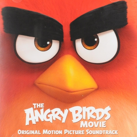 The angry birds movie : original motion picture soundtrack