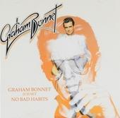 Graham Bonnet ; No bad habits