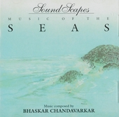 Soundscapes : Music of the seas