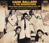 Five classic albums plus singles 1954-1962