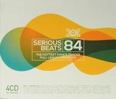 Serious beats. 84