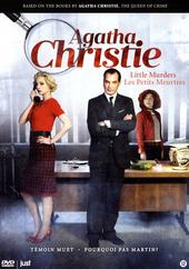 Les petits meurtres d'Agatha Christie. [Seizoen 6]