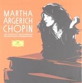 Chopin : the complete recordings on Deutsche Grammaphon