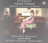 Chants d'amour : World premier horn recordings of the Brahms era