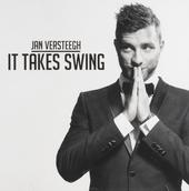 It takes swing