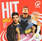 Hit music 2016. Vol. 2