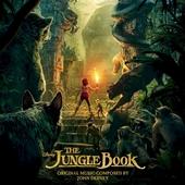 The jungle book : original motion picture soundtrack