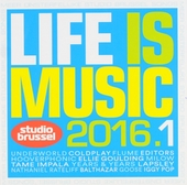 Life is music 2016 : onsterfelijke Studio Brussel songs. 1