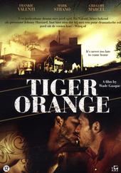 Tiger orange