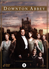 Downton Abbey. Season six