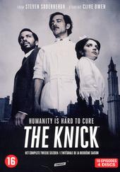 The Knick. Het complete tweede seizoen