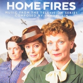 Home fires : music from the television series