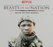 Beasts of no nation : original motion picture soundtrack