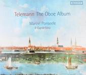 The oboe album